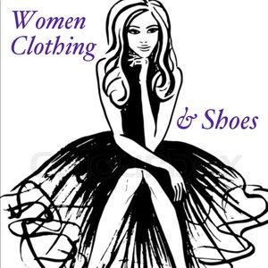 Women's Clothing & Shoes